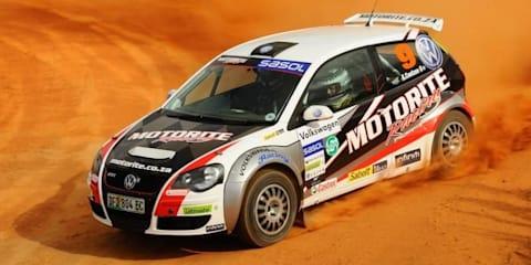 Volkswagen considering World Rally Championship entry