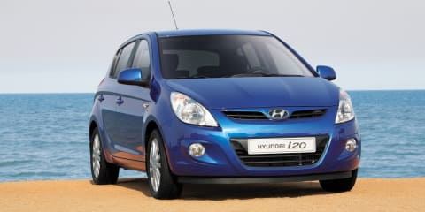 Hyundai delays launch of i10 and i20
