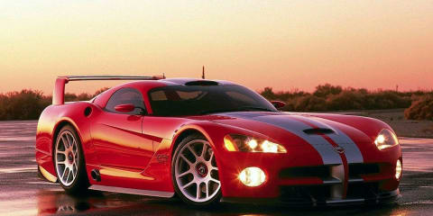 Chrysler to sell off Viper brand