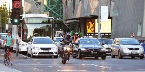 Victoria to close demerit-point loophole