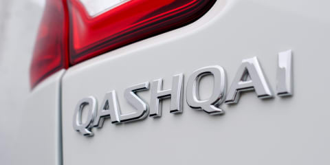 Nissan Dualis to be renamed Qashqai in Australia