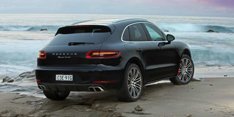 Porsche Macan: 600 local orders ahead of launch