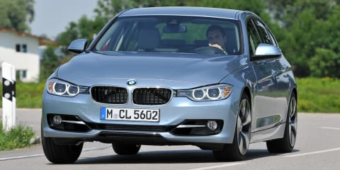 BMW ActiveHybrid 3 may start below $100,000