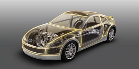 Subaru Australia to decide on Subaru BRZ before end of 2011