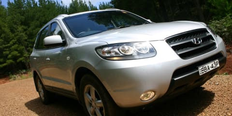Hyundai lead US sales figures