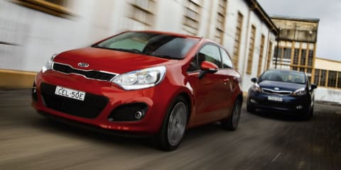Kia announces five-year capped-price servicing scheme