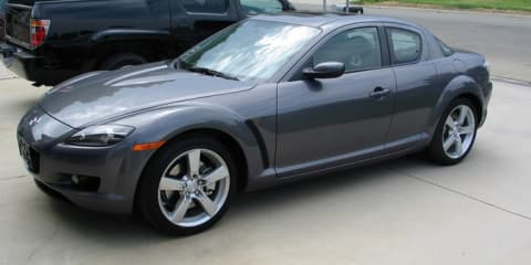 2005 Mazda RX-8 Review