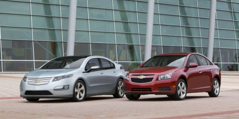 Chevrolet names top 10 songs to test your car stereo