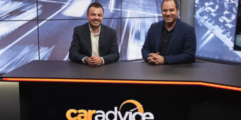 CarAdvice on YourMoney, 28 November 2018: What's on this week's show?