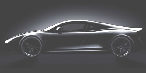 HBH building mid-engined supercar based on Aston Martin V12 Vantage