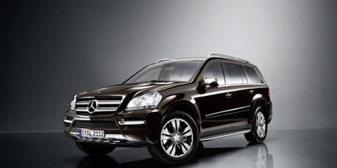 2010 Mercedes-Benz GL-Class adds value