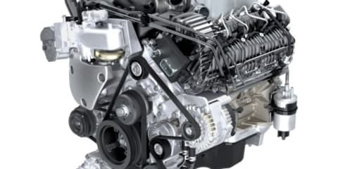 GM delays new technology diesel