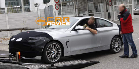 BMW 4 Series: 240kW 440i likely for renamed coupe range