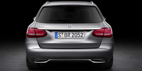 Mercedes-Benz developing C-Class All-Terrain - report