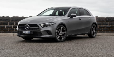2019 Mercedes-Benz A250 review