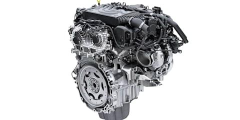 Jaguar Land Rover reveals Ingenium inline-six