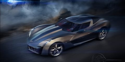 2013 Chevrolet Corvette to rival Ferrari with mid-engine layout: rumour