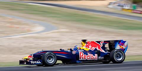 Four-cylinder engines for Formula 1: report