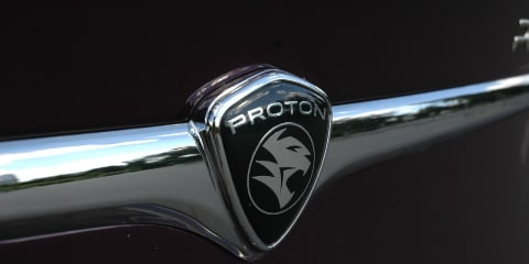 Malaysian government sells Proton