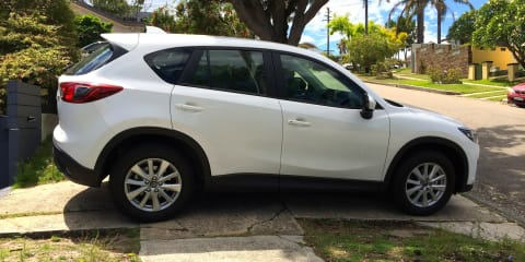 Mazda CX-5 Review: Long-term report one