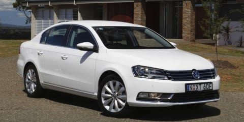 Volkswagen Passat US price cut by $7000