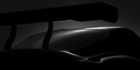 Toyota Supra race car confirmed for Geneva