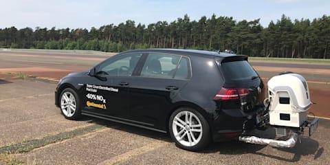 Continental: 'Diesel is not dead'
