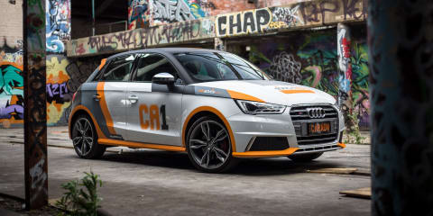 Audi S1 Sportback review: Long-term report one