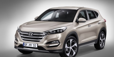 2015 Hyundai Tucson to move from small to medium SUV segment