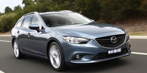 Mazda 6 recalled: Stop-start problems for 2.5-litre petrol models
