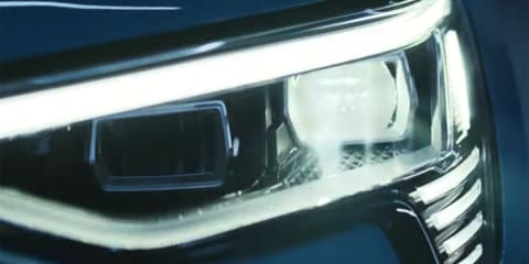Audi teases e-tron quattro in new advertising campaign