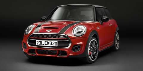 2015 Mini New Cars