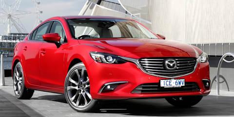 2016 Mazda 6 gets safety update, price cuts