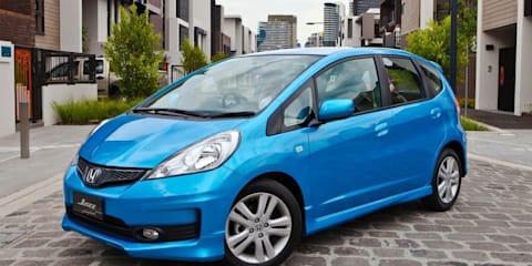 Honda developing in-car system to break up traffic jams