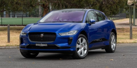 2019 Jaguar I-Pace SE long-term review: Introduction