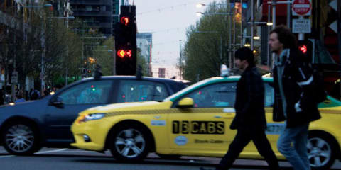 Victorian Taxi Association backs off anti-Uber campaign in favour of service reform