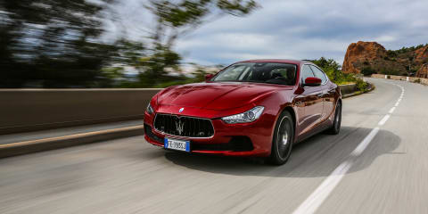 2017 Maserati Ghibli pricing and specs: More power and even more kit for premium sedan