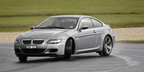 BMW M6 ends production and leaves V10 engine homeless