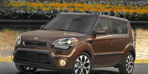 Kia posts record sales in a tough US market