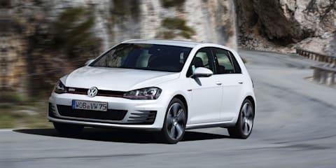 Volkswagen targets 10 million sales in 2014