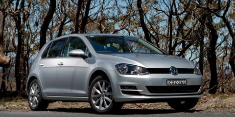 Members slam ADAC over rigged Volkswagen Golf award