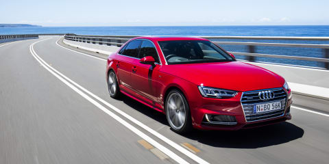 Audi, Mazda, Mercedes-Benz headline 2016 World Car of the Year finalists