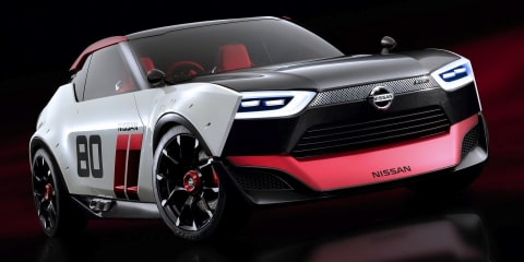 Nissan IDx sports car production under a cloud - report