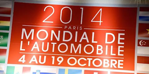 Best cars of the 2014 Paris motor show