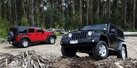 2013 Jeep mini SUV confirmed: report