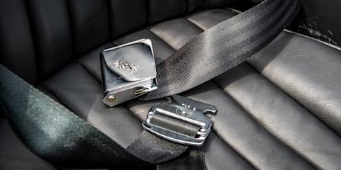 2018 Jaguar E-Type Zero review: Retro electro
