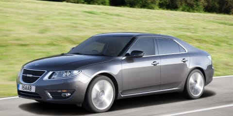 Saab may have three potential new buyers