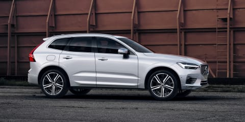 Polestar reveals 'optimised' 314kW plug-in XC60