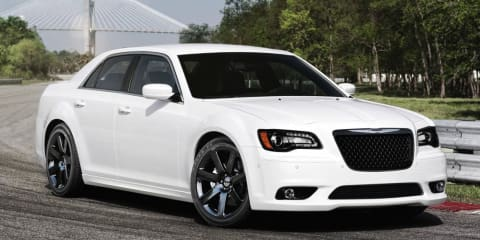 Chrysler a no go for V8 Supercars