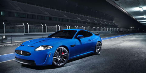 2011 Jaguar XKR-S to debut at Geneva Motor Show